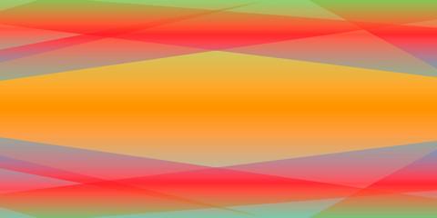 gradient background of trapeziums
