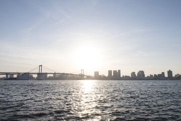豊洲ぐるり公園(2018・March)
