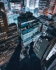 Views of New York