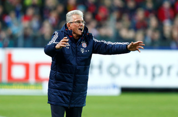 Bundesliga - SC Freiburg vs Bayern Munich