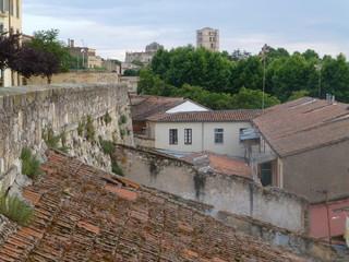 Zamora, ciudad de la comunidad de Castilla y León, al noroeste de España