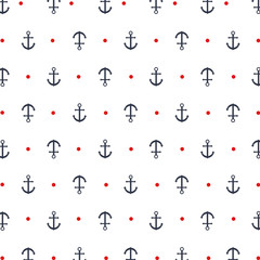 anchors vector icon background