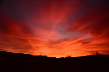 Twilight, California