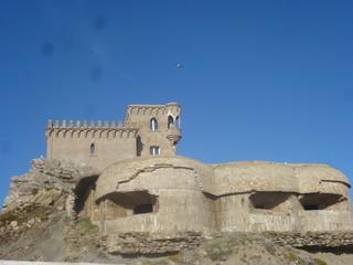 Tarifa, localidad de Cadiz en Andalucia, España