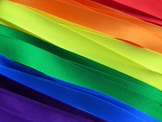 Gay Flag flag or banner
