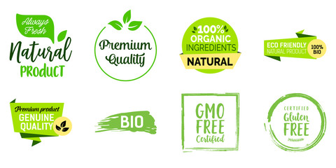 Premium Quality Food Lettering Set