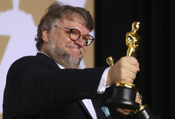 90th Academy Awards - Oscars Backstage - Hollywood