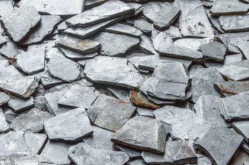 Stone texture, stone background for design with copy space for text or image. Stone motifs that occurs natural