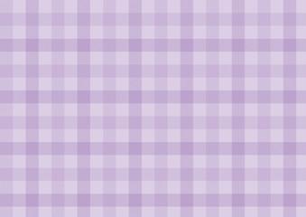 ガンクラブチェック-紫