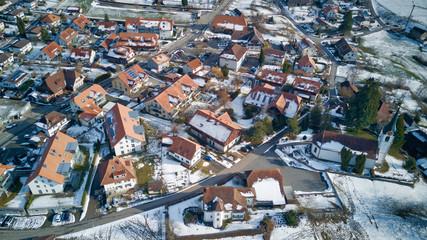 Seedorf BE, Kanton Bern, Schweiz