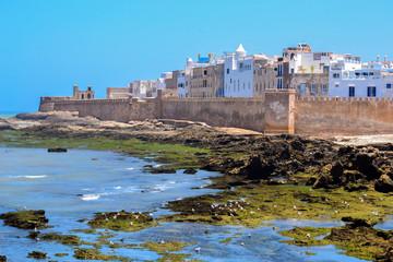 Essaouira City Landscape