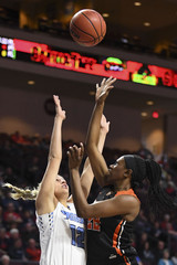 NCAA Womens Basketball: West Coast Conference Tournament-San Diego vs Pacific