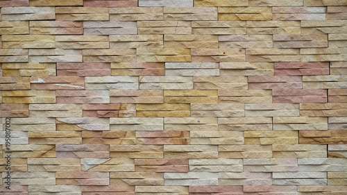 Stone Wall Background Texture Gray Brick Wallpaper Backdrop Block