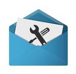 Open Envelope - Tools