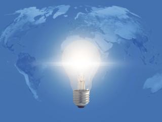 Energy Concept Background