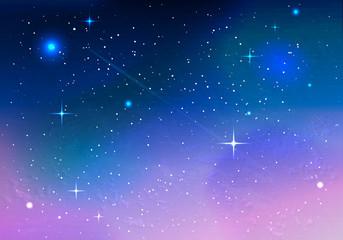 カラフル宇宙01