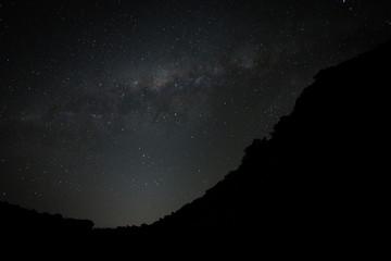 Nuit étoilé - La réunion