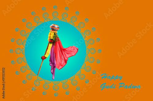 Gudi padwa marathi new year stock photo and royalty free images on gudi padwa marathi new year m4hsunfo