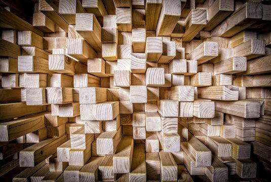 qrd wood sound panel