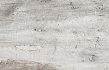 the surface of the wood texture white