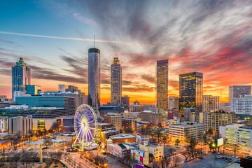 Fotomurales - Atlanta, Georgia, USA