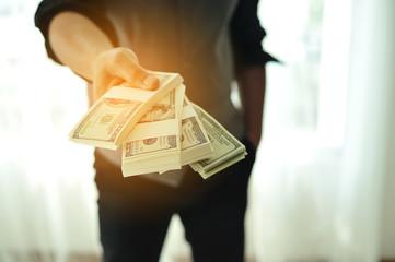 Finances are financially rewarding.