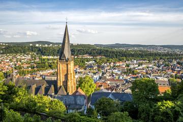 Marburg an der Lahn, Sankt Marian Kirche