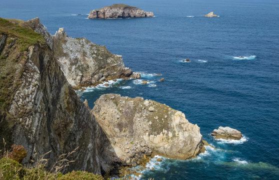 Cabo de Peñas (Asturias)