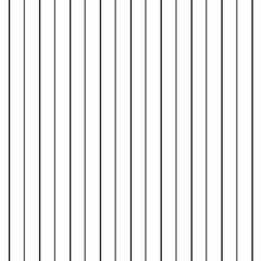 black and white striped background- vector illustration