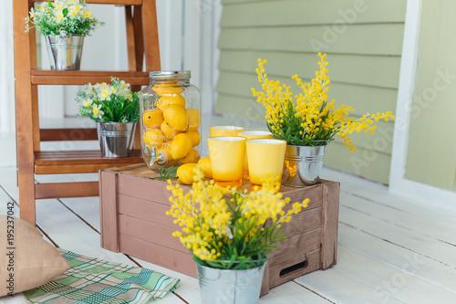 Yellow Vase Next Best Vase Decoration 2018