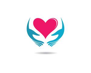 Love vector icon