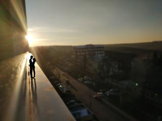 Lovers_sunset