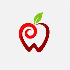 Apple incision