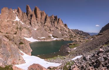 Rocky Mountain National Park, Estes Park, Colorado
