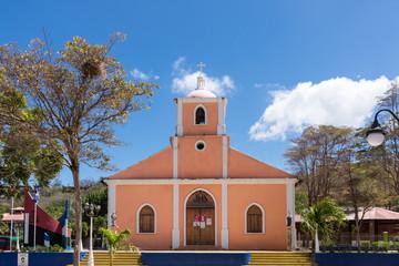 Église de San Juan del Sur, Nicaragua