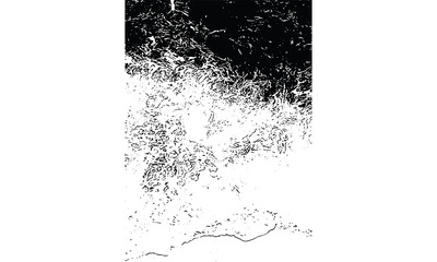 cracked texture vector