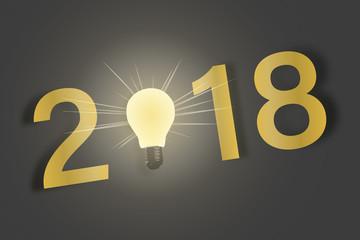 2018 ideenreiches Jahr