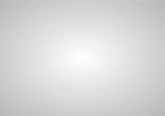 Grey Gradient abstract background