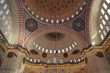 Süleymaniye Moschee Istanbul