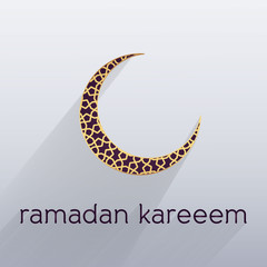 beautiful islamic patterns design eid mubrak, ramadan kareem festival greeting