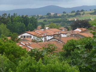 Santillana del Mar,municipio y una villa de la comunidad autónoma de Cantabria (España)