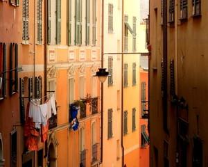 i muri di Genova