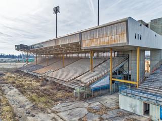 Cooper Stadium