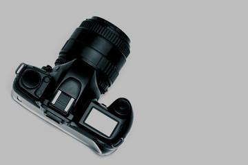 black mirror camera