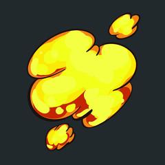 illustrator fire