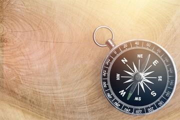 Compass.