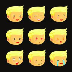 illustration Emoji