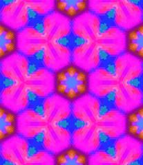 Bright Kaleidoscope