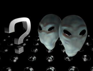 Alien controversy