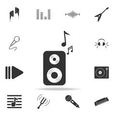 bongos icon. Detailed set icons of Music instrument element icons. Premium quality graphic design. One of the collection icons for websites, web design, mobile app